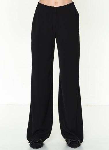 Si Design Pantolon Siyah